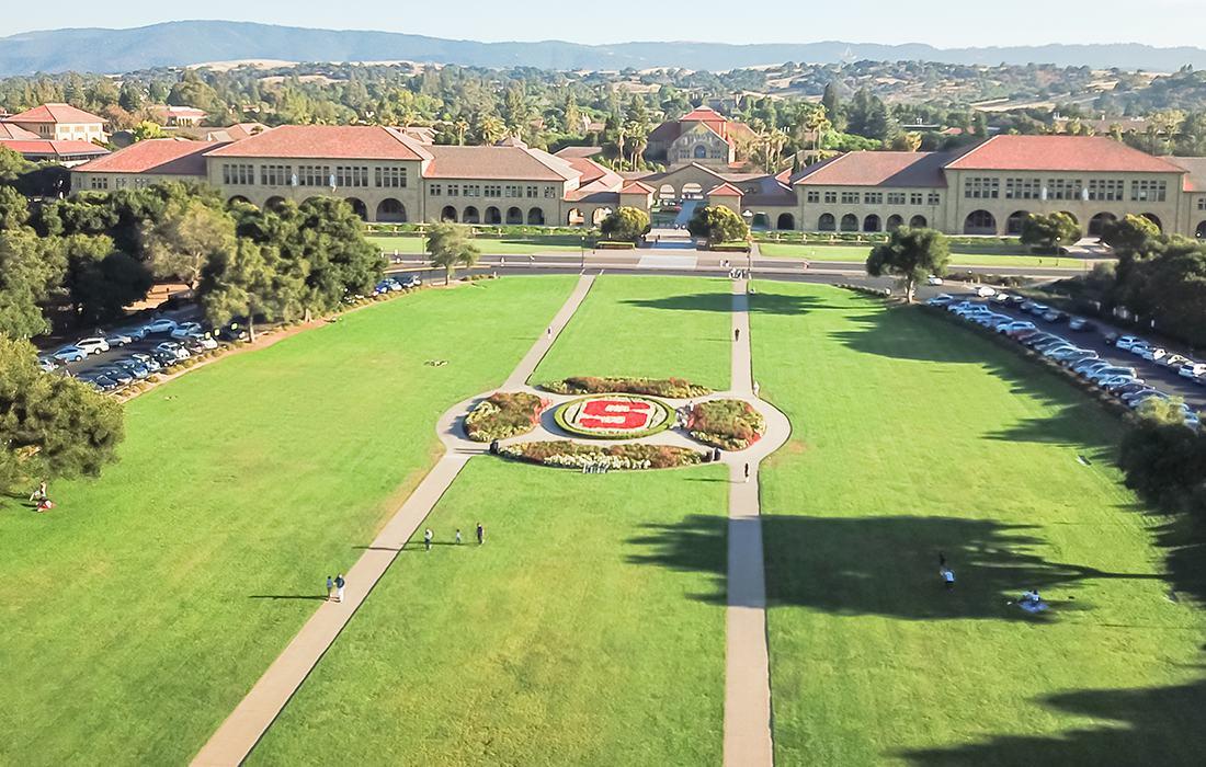 La Universidad de Stanford pone en marcha un proyecto para ayudar a los  periodistas a investigar a bajo coste - Laboratorio de Periodismo Luca de  Tena