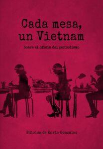 Cada mesa, un Vietnam. Diversos autores (2017)
