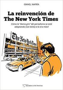 La reinvención de The New York Times