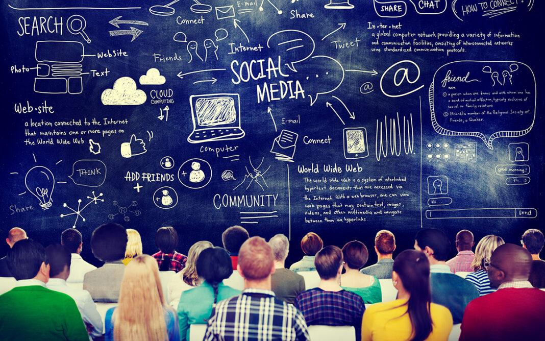 Tendencias en redes sociales
