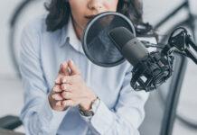 Podcast sobre periodismo