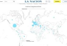 periodismo de datos coronavirus