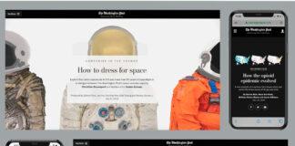 El WP ha recibido el premio al mejor diseño digital de un periódico