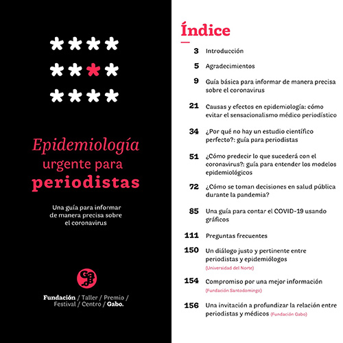 Libro covid-19 periodismo