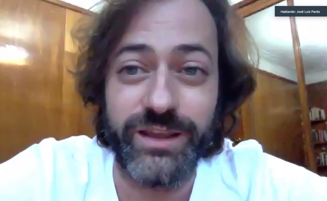 José Luis Pardo Veiras