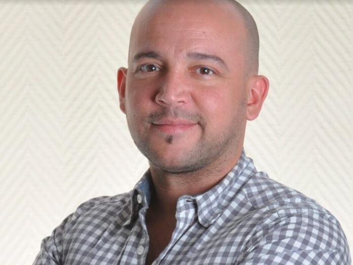Abel Escudero Zadrayec