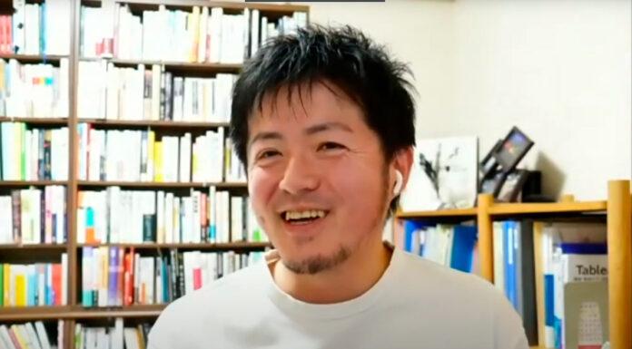 Daisuke Furuta