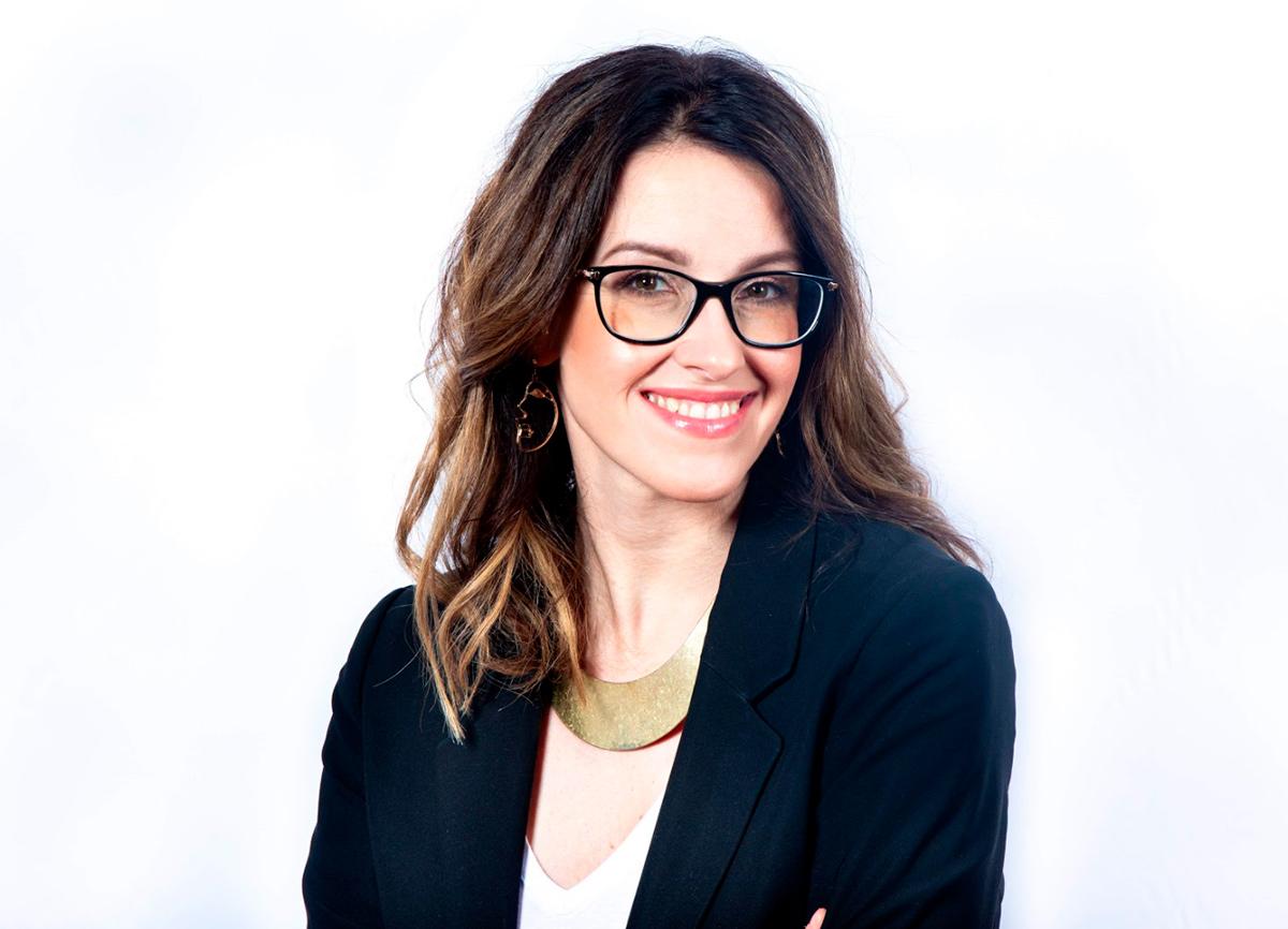Ximena Díaz Alarcón