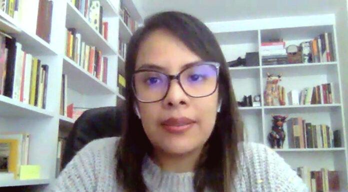 Nelly Luna- mancio